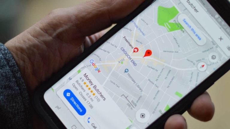 Local search optimization is essential for brick and mortar businesses