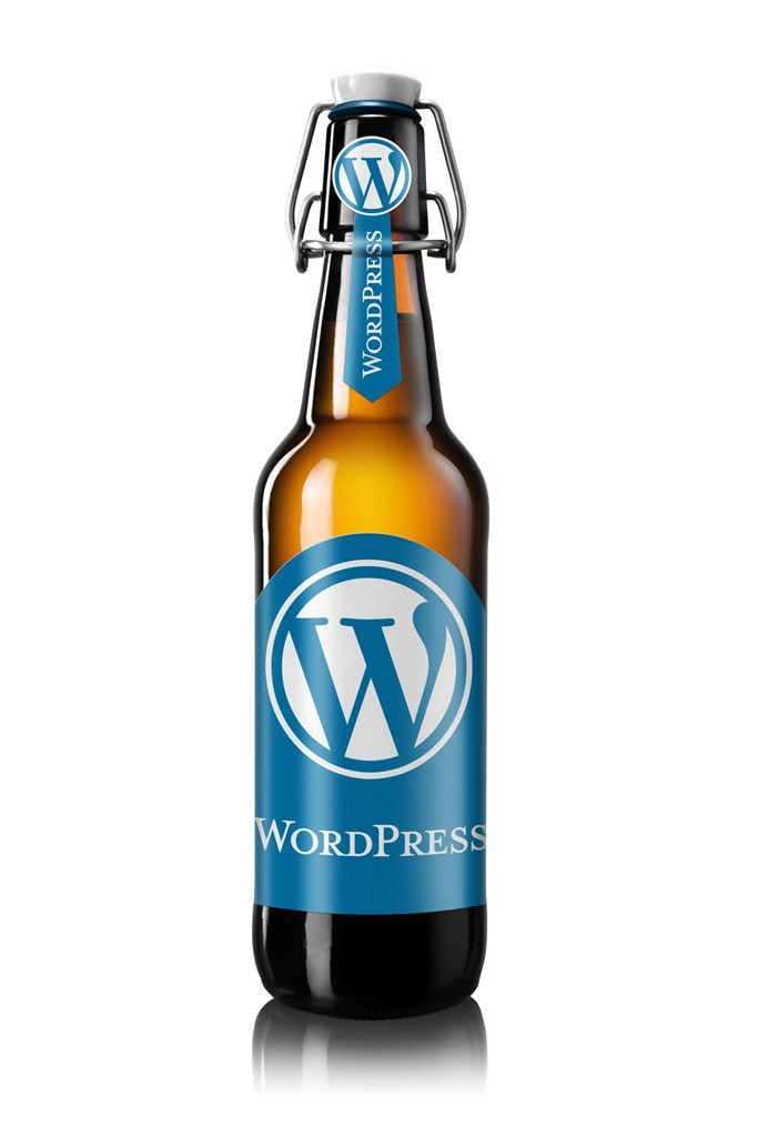 Wordpress Beer